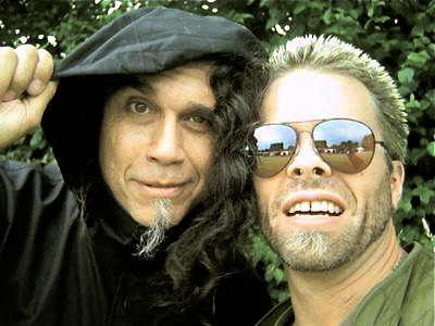 Slayers, Tom Araya,