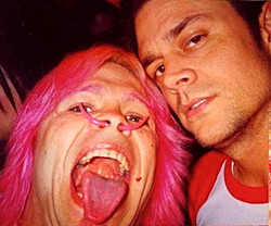 Jackass Johnny Knoxville