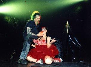 Sean & Lisett 1997