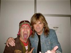 Judas Priest, Glenn Tipton