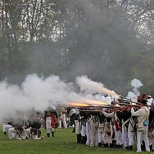 2007 - Battle