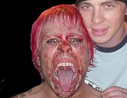 Slipknot, Sid 0 Wilson