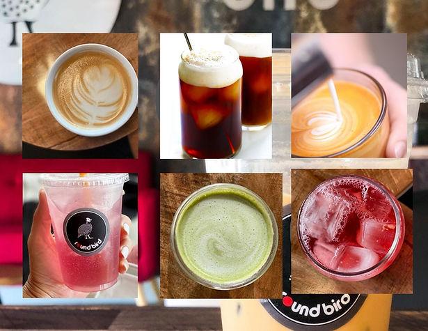 Coffee Tea Beverages