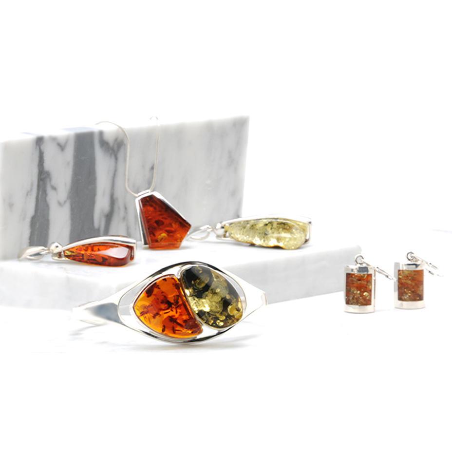 Baltic Amber Jewelry