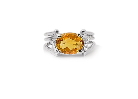 Monarch Citrine