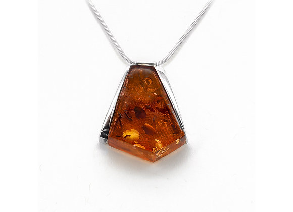Honey A-line Pendant