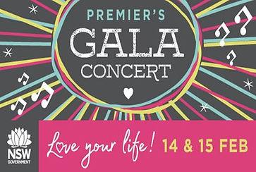Premiers Gala Concert 2019