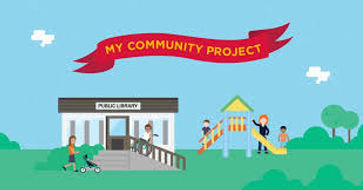 My Community Projects
