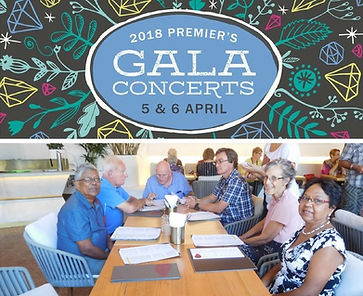 2018 Premier's Gala Concert