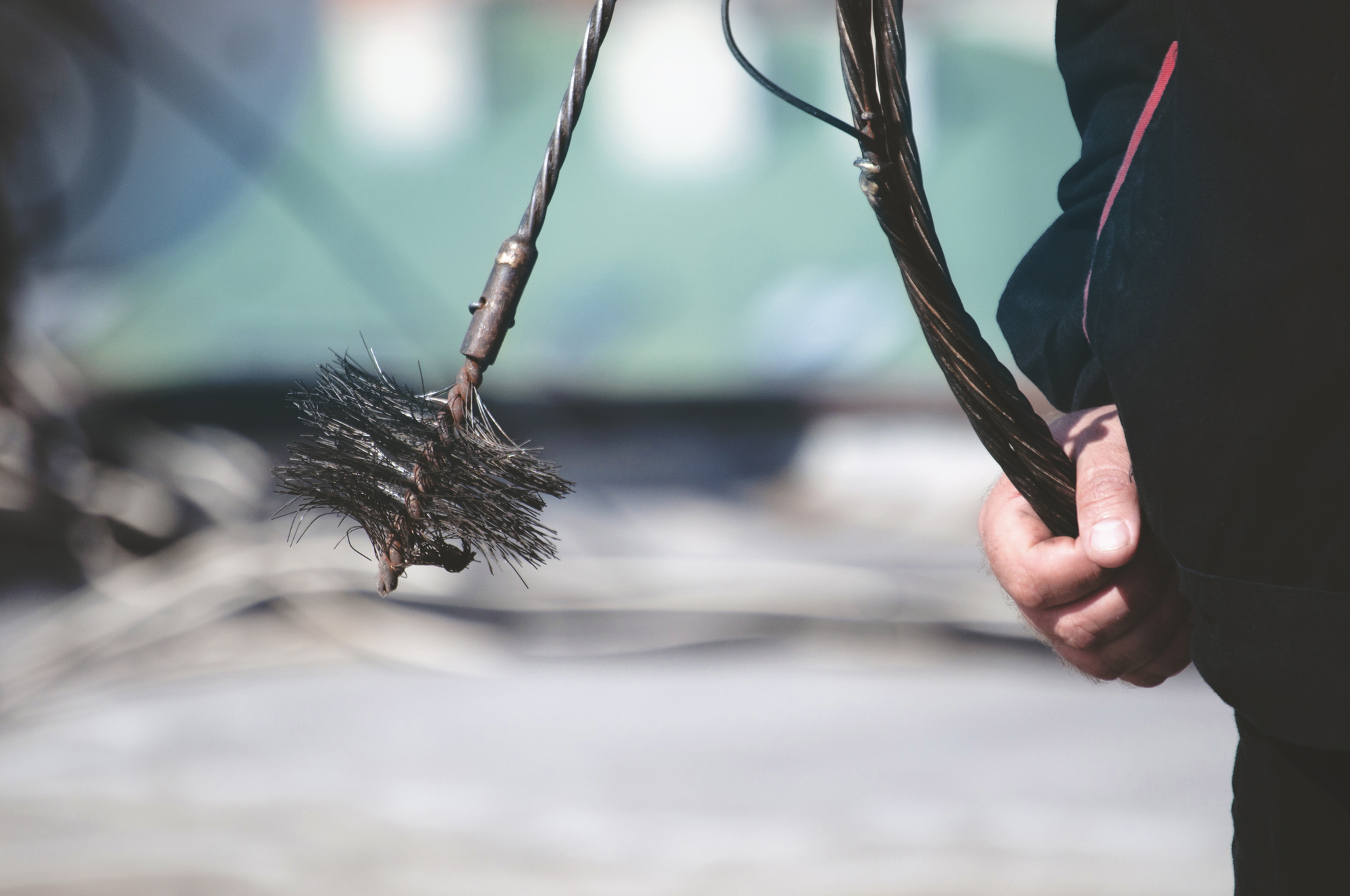 Chimney Sweep & Inspections