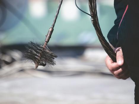 Osnutek dimnikarskega zakona je v javni obravnavi