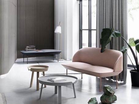 Design scandinavo: lo stile nordico inconfondibile