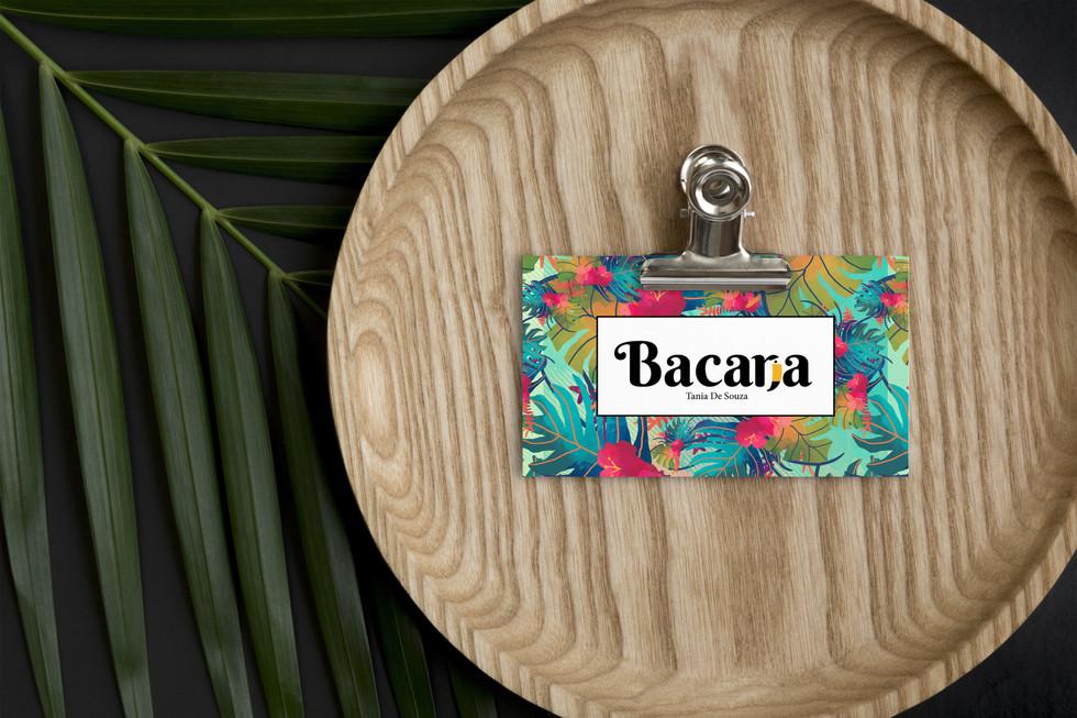 Bacana by Tania De Souza