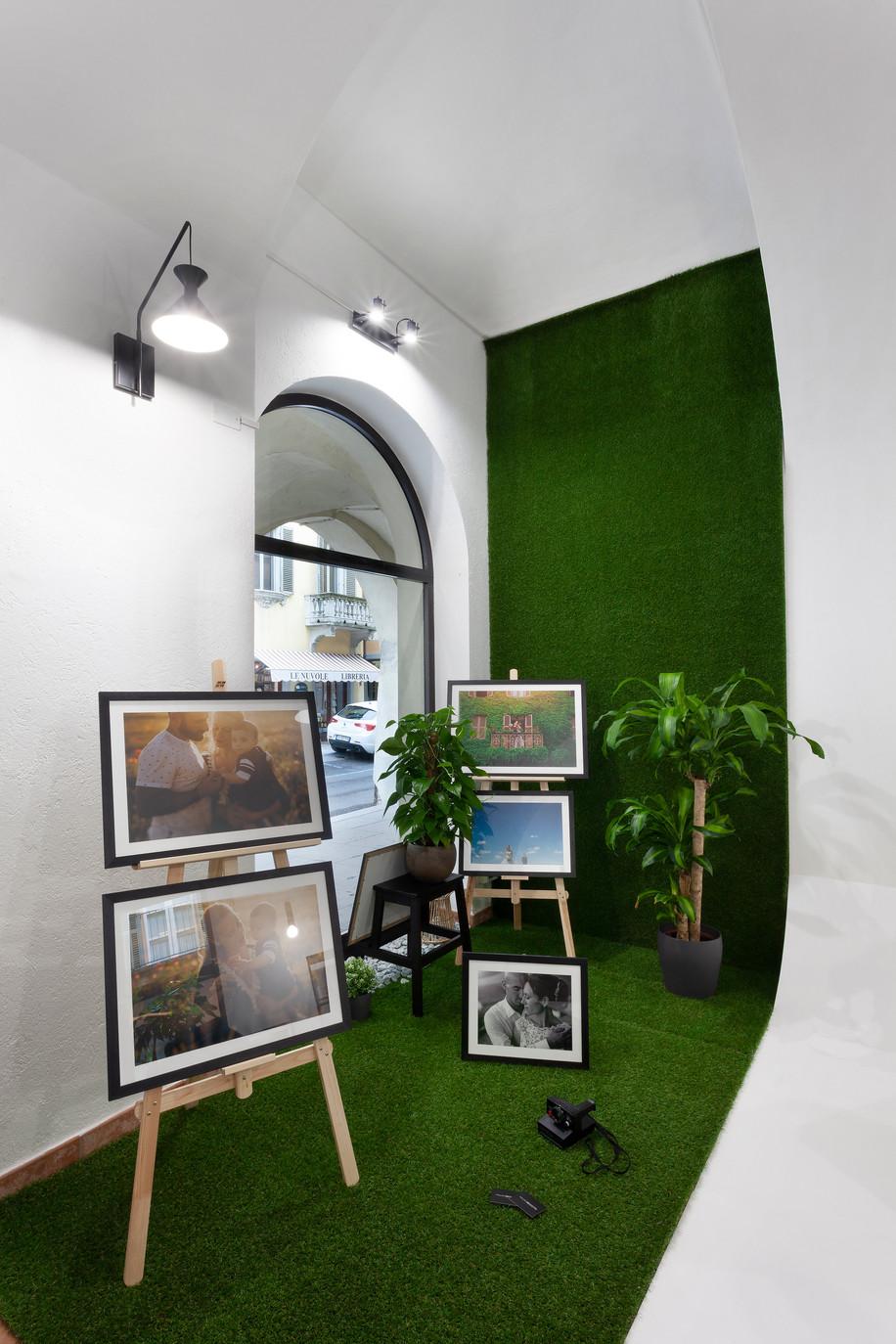 Bureau de photographe | ARtelier Progetti