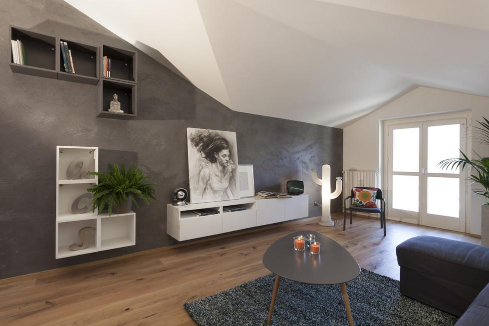 orange-arancio-artelier progetti-parete