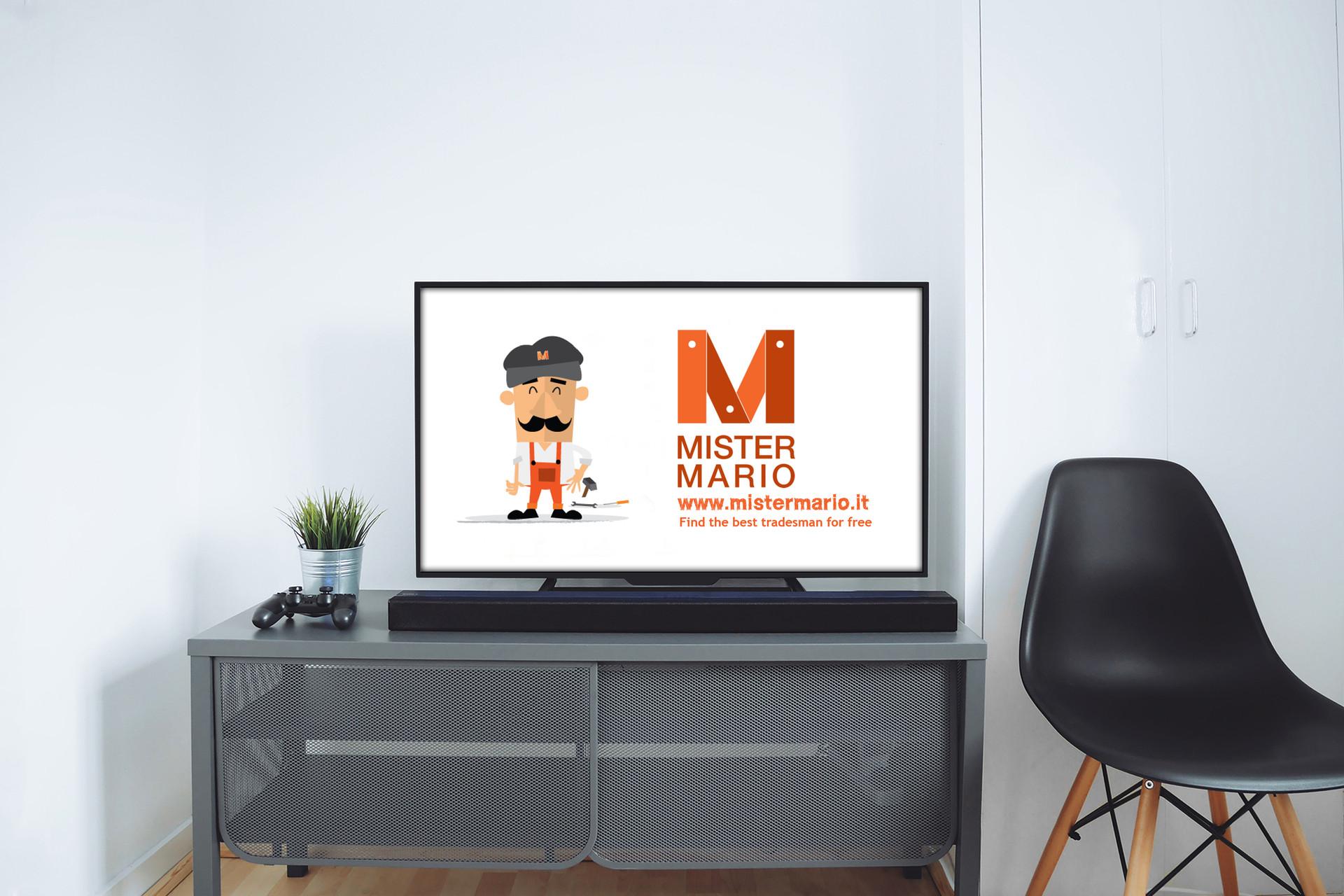 Mr Mario - Presentazione Aziendale