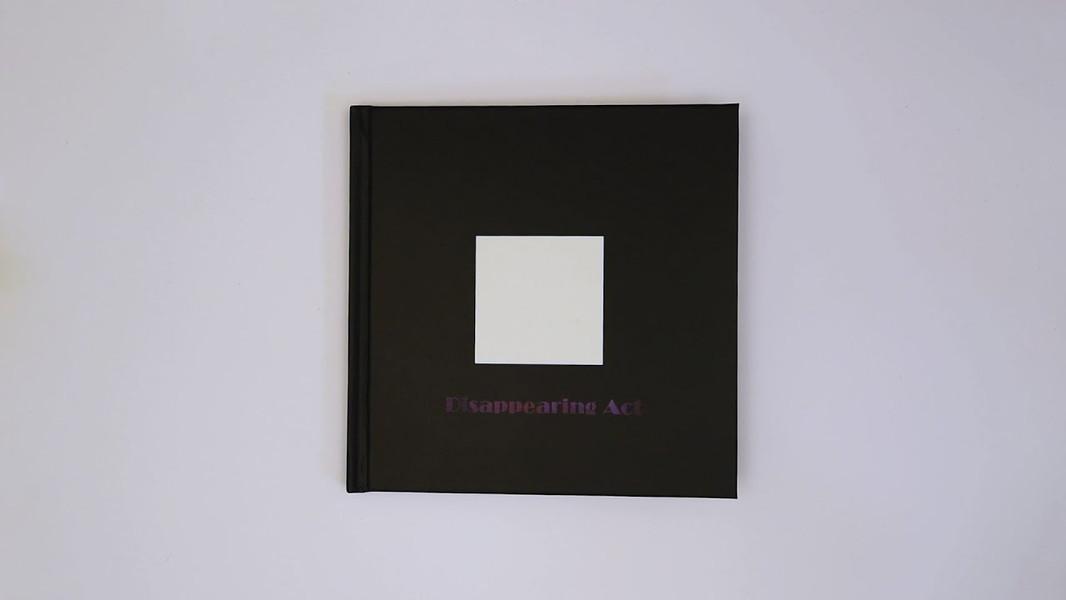 Book Look-Through