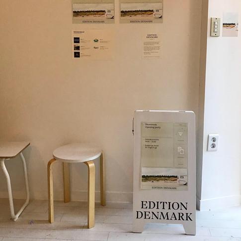 Edition Denmark Open Party