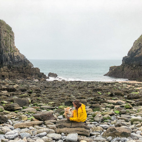 Pembrokeshire / Wales with Sykes Holiday Cottages