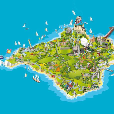 The Isle of Woof