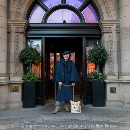The Balmoral Edinburgh