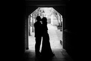 S & Y - London Wedding