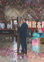 S & J - Essex Wedding