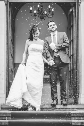 S & Y - London Civil Wedding