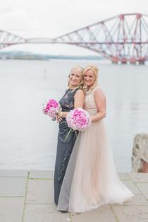 K & J - Scotland Wedding