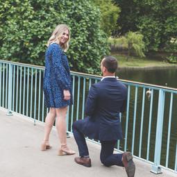 C & J - Surprise St James' Park Proposal