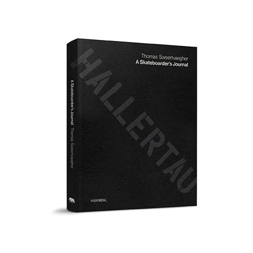 Hallertau (boek)