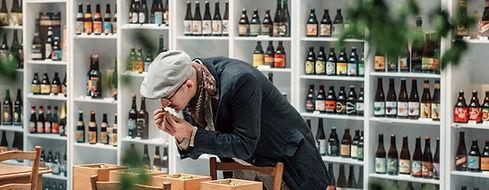 Bieren trappist West-Vleteren StruisSint-Bernardus Catsberg  Struise brouwers