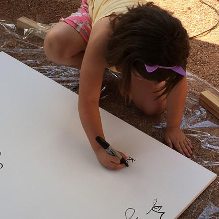 Back To School Art Festival