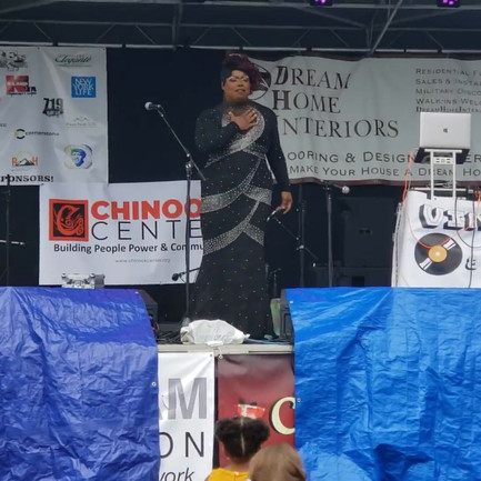 2nd Annual Juneteenth, Pride, and Black Music Month Story Time (1st Annual Colorado Springs Junteenth Festival)