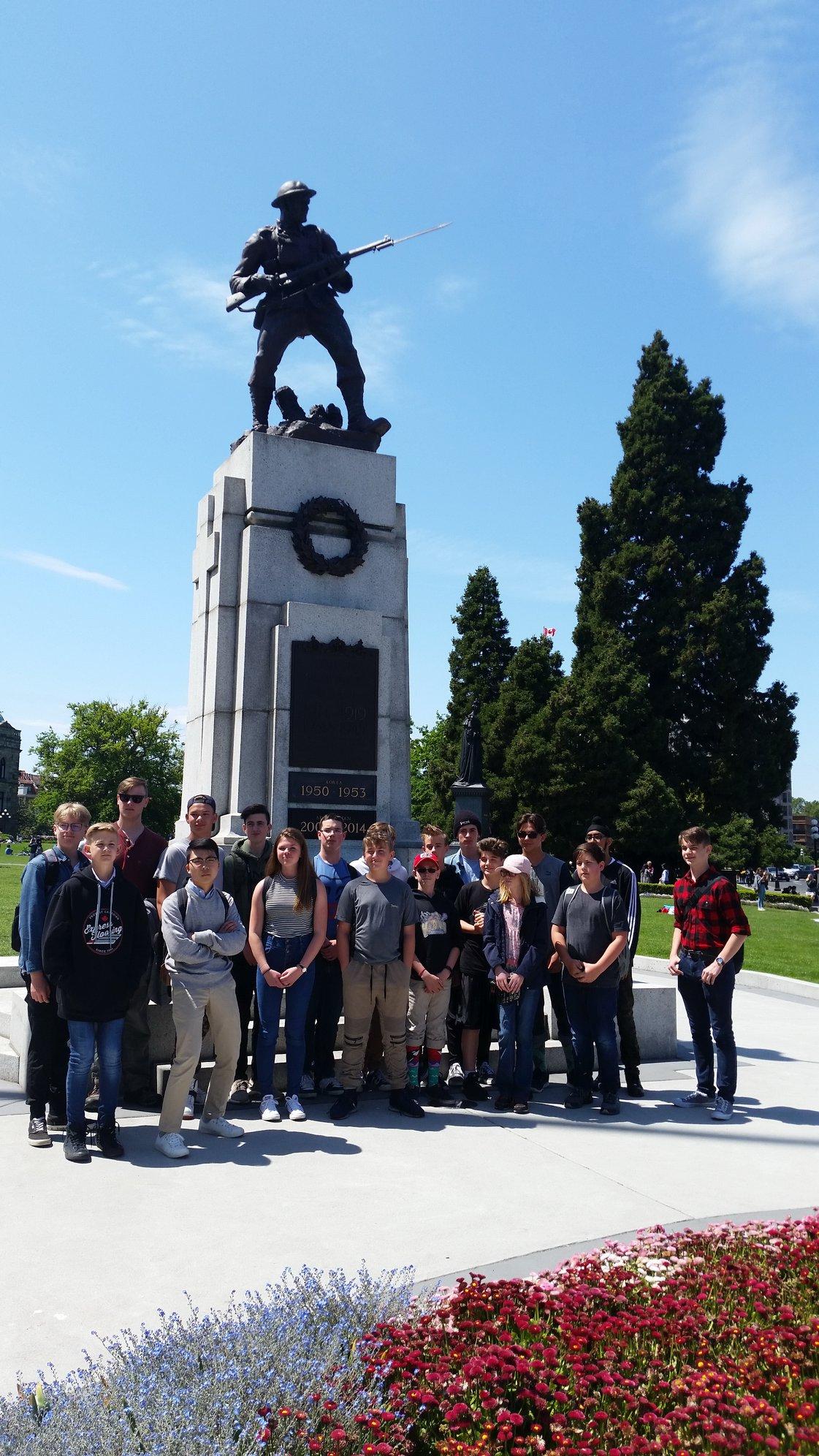 Victoria Parliament Building Tour 20