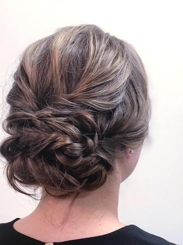 Holiday Hair! Tis the season_._._.__edit