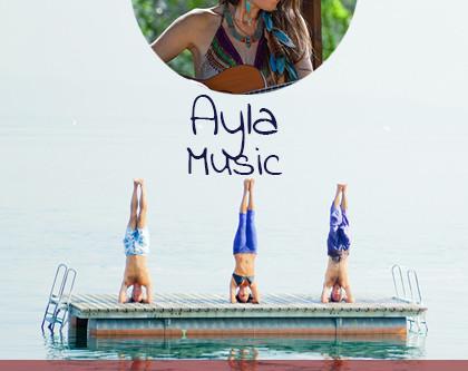 Geneva Yoga Festival 5-9th Sep