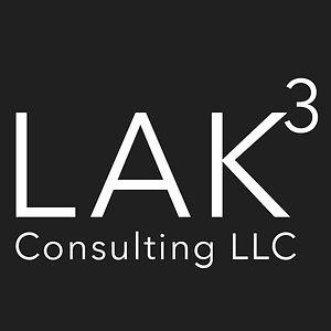 LAK3 Consulting LLC Logo - Regulatory Affairs Specialist