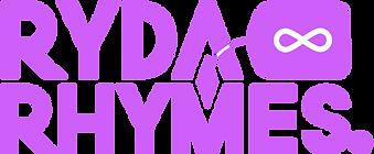 2020-06-16 Ryda Rhymes Registered Purple