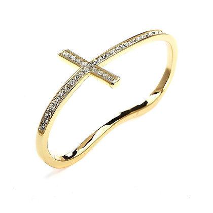 Couture Fashion Palm Bracelet