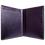 Thumbnail: Saffiano Passport Sleeve Bordeaux