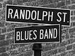 RSBB Street Sign