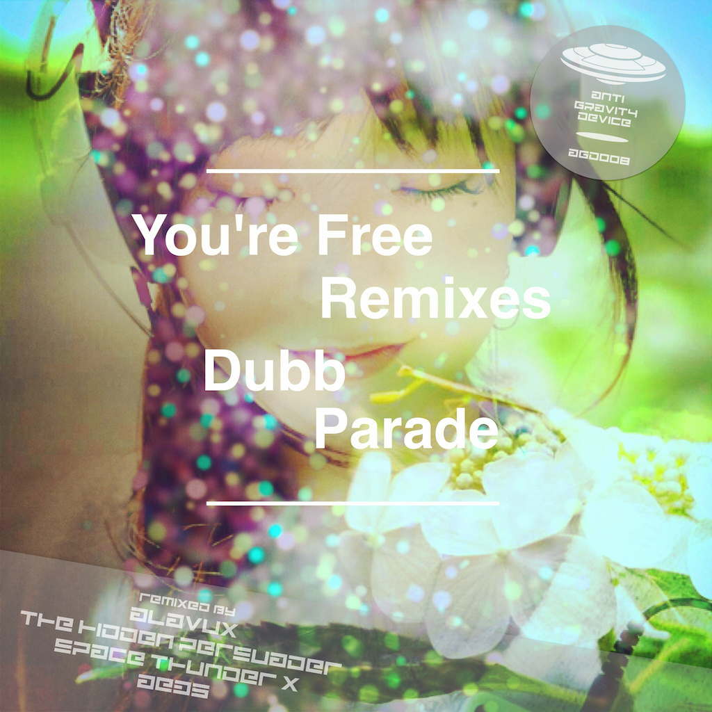 You're Free Remixes