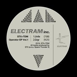 STX+TDM - Operator Vol.1