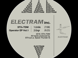 [Release INFO] Operator Vol.1 - STX+TDM