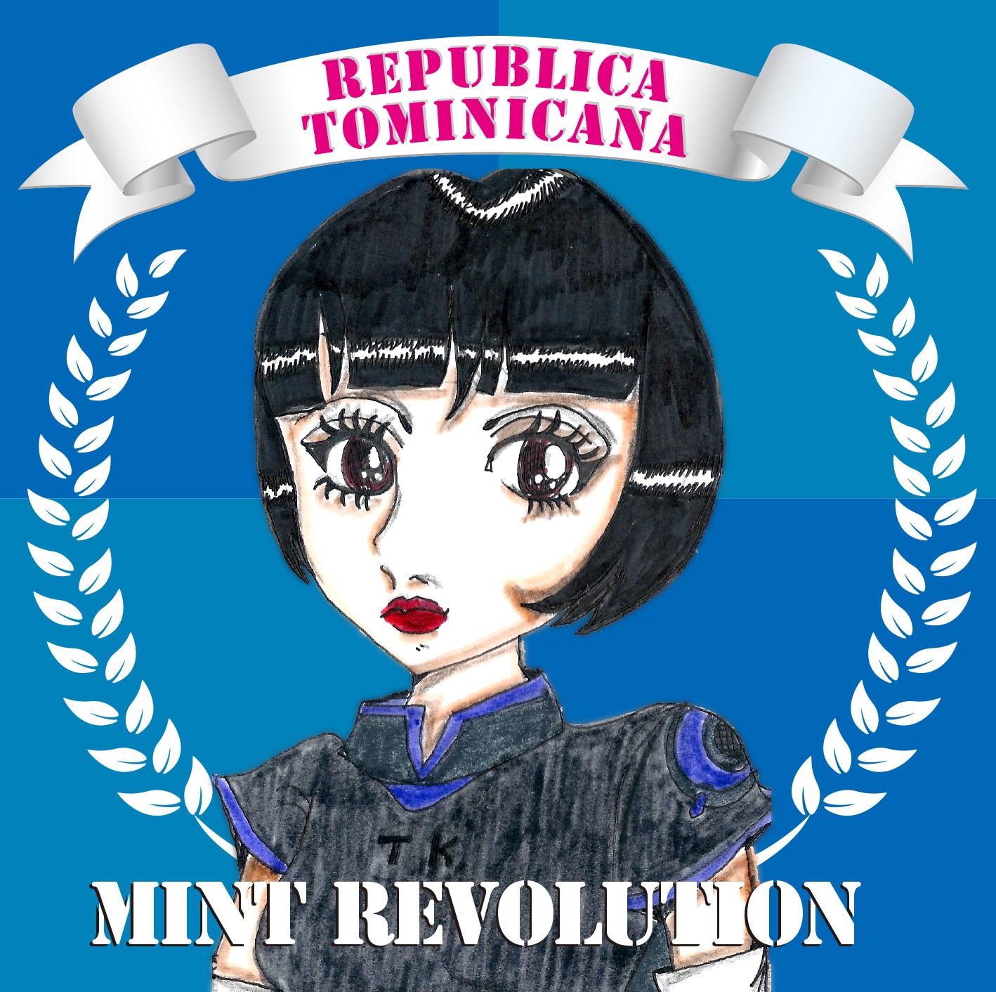 MINT REVOLUTION