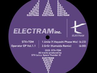 [Realease INFO]Operator EP Vol.1.1