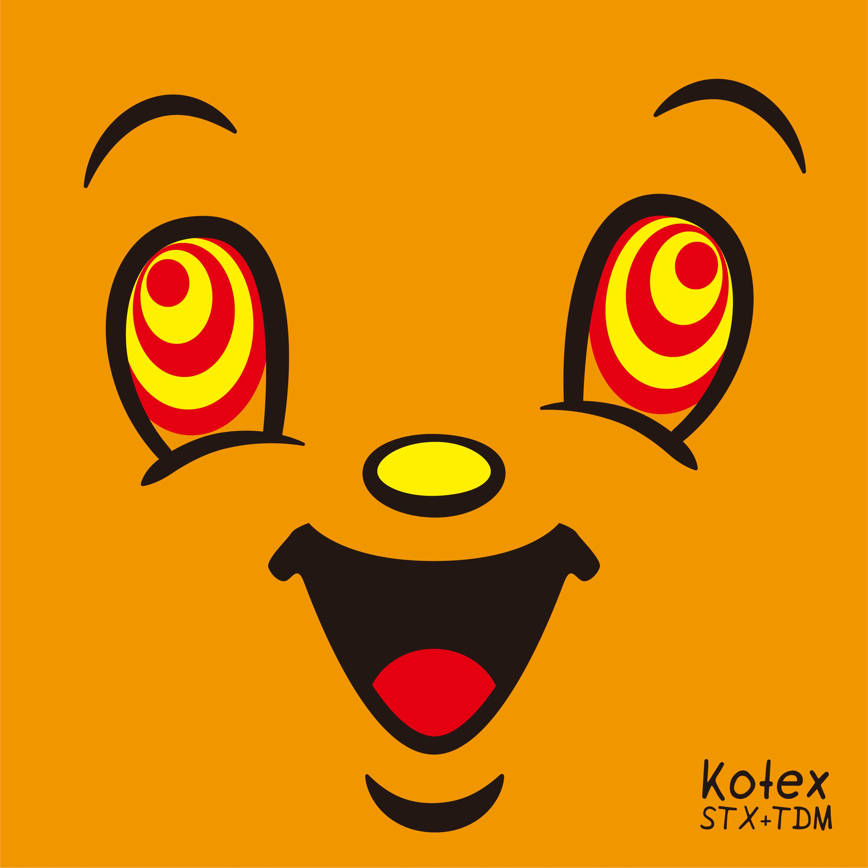 STX+TDM - Kotex EP