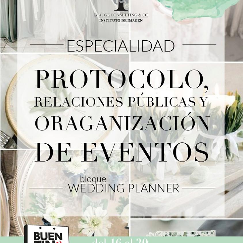 Especialidad en Protocolo, Relaciones Públicas y Organización de eventos. (1)