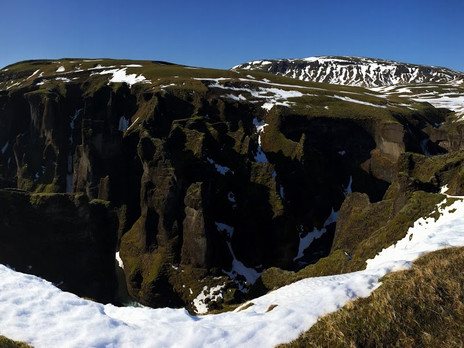 Pano's of Iceland